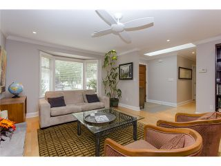 Photo 2: 8920 CAIRNMORE PL in Richmond: Seafair House for sale : MLS®# V1089969