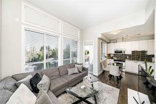 "Photo 5: 411 10477 154 Street in Surrey: Guildford Condo for sale in ""G3 RESIDENCES"" (North Surrey)  : MLS®# R2513763"