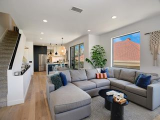 Photo 20: Townhouse for sale : 3 bedrooms : 3804 Herbert St in San Diego