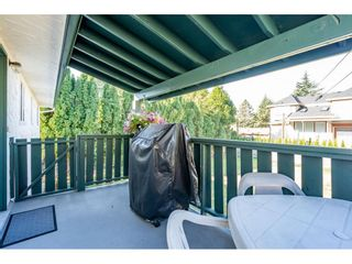 Photo 31: 8655 154 Street in Surrey: Fleetwood Tynehead House for sale : MLS®# R2494784