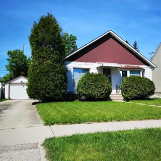 Photo 1: 222 Davidson Street in Winnipeg: Silver Heights Residential for sale (5F)  : MLS®# 202113521