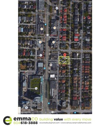 Photo 2: 8341 FRENCH Street in Vancouver: Marpole House for sale (Vancouver West)  : MLS®# R2104683