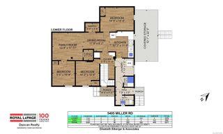 Photo 34: 5405 Miller Rd in : Du West Duncan House for sale (Duncan)  : MLS®# 874668