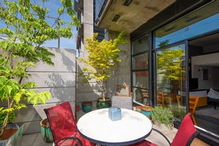 Photo 17: 217 428 W. 8th Avenue in XL Lofts: Home for sale