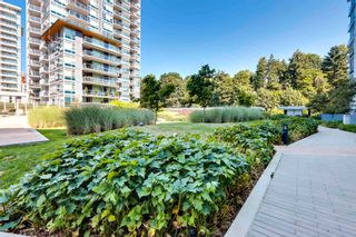 Photo 22: 817 3557 SAWMILL Crescent in Vancouver: South Marine Condo for sale (Vancouver East)  : MLS®# R2601892