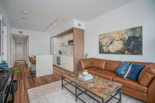 """Photo 10: 612 1661 QUEBEC Street in Vancouver: Mount Pleasant VE Condo for sale in """"Voda At The Creek"""" (Vancouver East)  : MLS®# R2612453"""