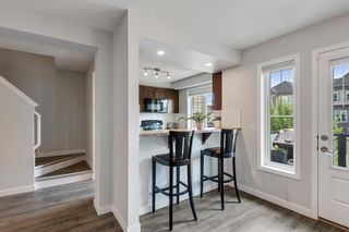 Photo 6: 108 Windstone Park SW: Airdrie Row/Townhouse for sale : MLS®# A1127822