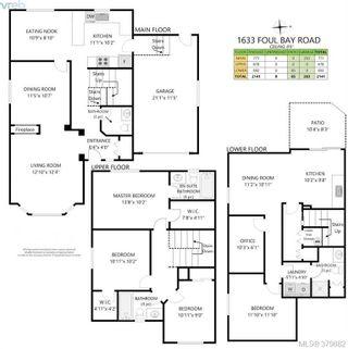 Photo 17: 1633 Foul Bay Rd in VICTORIA: OB North Oak Bay House for sale (Oak Bay)  : MLS®# 762975