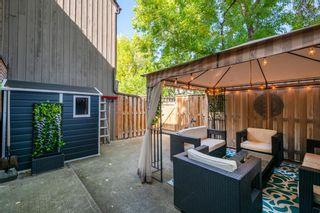 Photo 28: 601 9803 24 Street SW in Calgary: Oakridge Row/Townhouse for sale : MLS®# A1146104