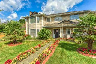 "Photo 1: 9266 156 Street in Surrey: Fleetwood Tynehead House for sale in ""BELAIRE ESTATES"" : MLS®# R2489815"
