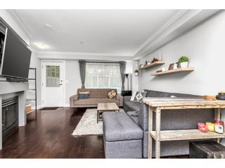 """Photo 5: 75 20176 68 Avenue in Langley: Willoughby Heights Townhouse for sale in """"STEEPLECHASE"""" : MLS®# R2620814"""