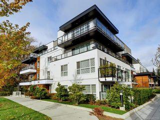 Photo 5: 201 1460 Pandora Ave in : Vi Fernwood Condo for sale (Victoria)  : MLS®# 862334