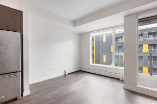 """Photo 12: 603 384 E 1ST Avenue in Vancouver: Strathcona Condo for sale in """"Canvas"""" (Vancouver East)  : MLS®# R2561668"""