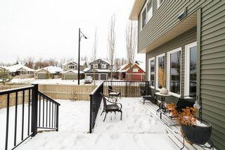 Photo 38: 5952 Edmonds Crescent SW in Edmonton: Zone 57 House for sale : MLS®# E4226762