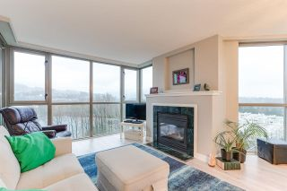 Photo 2: 1505 3070 GUILDFORD Way in Coquitlam: North Coquitlam Condo for sale : MLS®# R2432675