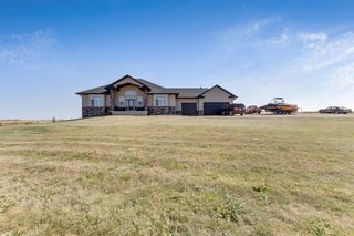 Photo 2: 322012 176 Street: Rural Foothills County Detached for sale : MLS®# A1037159