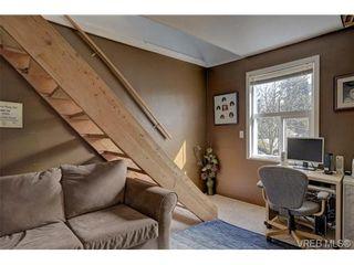 Photo 7: 2857 Shakespeare St in VICTORIA: Vi Oaklands House for sale (Victoria)  : MLS®# 724844