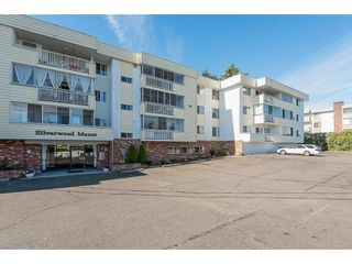 "Photo 1: 103 32070 PEARDONVILLE Road in Abbotsford: Abbotsford West Condo for sale in ""Silverwood Manor"" : MLS®# R2339514"