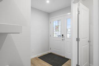 Photo 4: 9317 Pear Link in Edmonton: Zone 53 House Half Duplex for sale : MLS®# E4263220