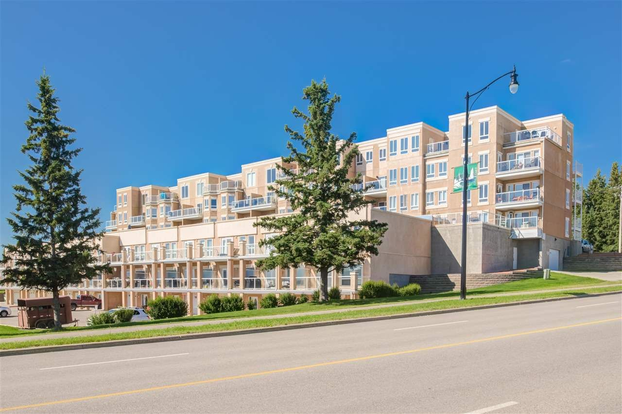 Main Photo: 208 802 12 Street: Cold Lake Condo for sale : MLS®# E4120533