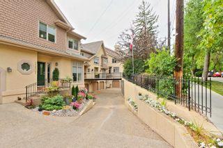 Photo 45: 12515 104 Avenue in Edmonton: Zone 07 Townhouse for sale : MLS®# E4262585