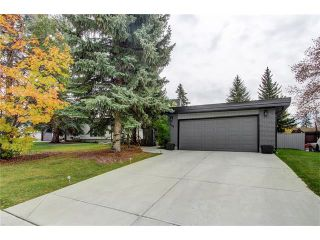Photo 1: 544 OAKWOOD Place SW in Calgary: Oakridge House for sale : MLS®# C4084139