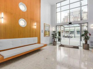 """Photo 13: 707 1225 RICHARDS Street in Vancouver: Downtown VW Condo for sale in """"THE EDEN"""" (Vancouver West)  : MLS®# V1112372"""