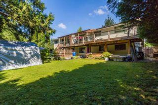 Photo 14: 20894 DEWDNEY TRUNK Road in Maple Ridge: Southwest Maple Ridge 1/2 Duplex for sale : MLS®# R2098215