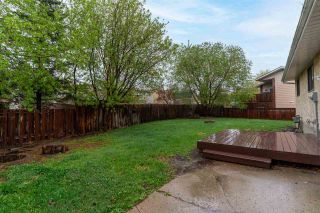 Photo 39: 5805 51 Avenue: Beaumont House for sale : MLS®# E4244986