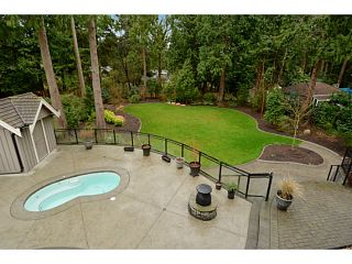 Photo 10: 12548 23rd Avenue in South Surrey: Crescent Bch Ocean Pk. House for sale (Surrey)  : MLS®# F1432148