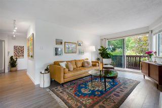 Photo 4: 111 930 E 7TH AVENUE in Vancouver: Mount Pleasant VE Condo for sale (Vancouver East)  : MLS®# R2462630
