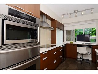 Photo 5: 308 789 W 16TH Avenue in Vancouver: Fairview VW Condo for sale (Vancouver West)  : MLS®# V1066570