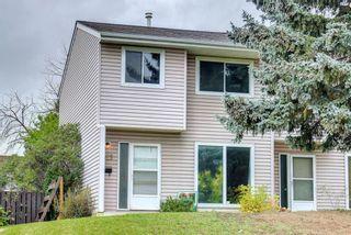 Photo 2: 425 40 Street NE in Calgary: Marlborough Row/Townhouse for sale : MLS®# A1147750