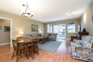 """Photo 11: 225 12258 224 Street in Maple Ridge: East Central Condo for sale in """"Stonegate"""" : MLS®# R2572732"""