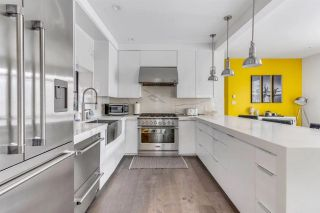 Photo 7: 2405 TRAFALGAR Street in Vancouver: Kitsilano House for sale (Vancouver West)  : MLS®# R2525677