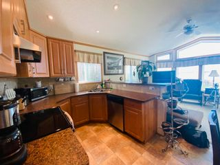 Photo 15: 324-254054 Twp Rd 460: Rural Wetaskiwin County Manufactured Home for sale : MLS®# E4247331