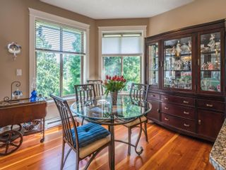 Photo 5: 4813 Bridgewood Close in : Na North Nanaimo Row/Townhouse for sale (Nanaimo)  : MLS®# 875555