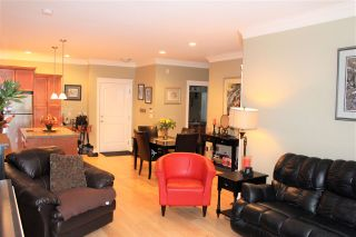 "Photo 5: 108 22150 DEWDNEY TRUNK Road in Maple Ridge: West Central Condo for sale in ""Falcon Manor"" : MLS®# R2144003"