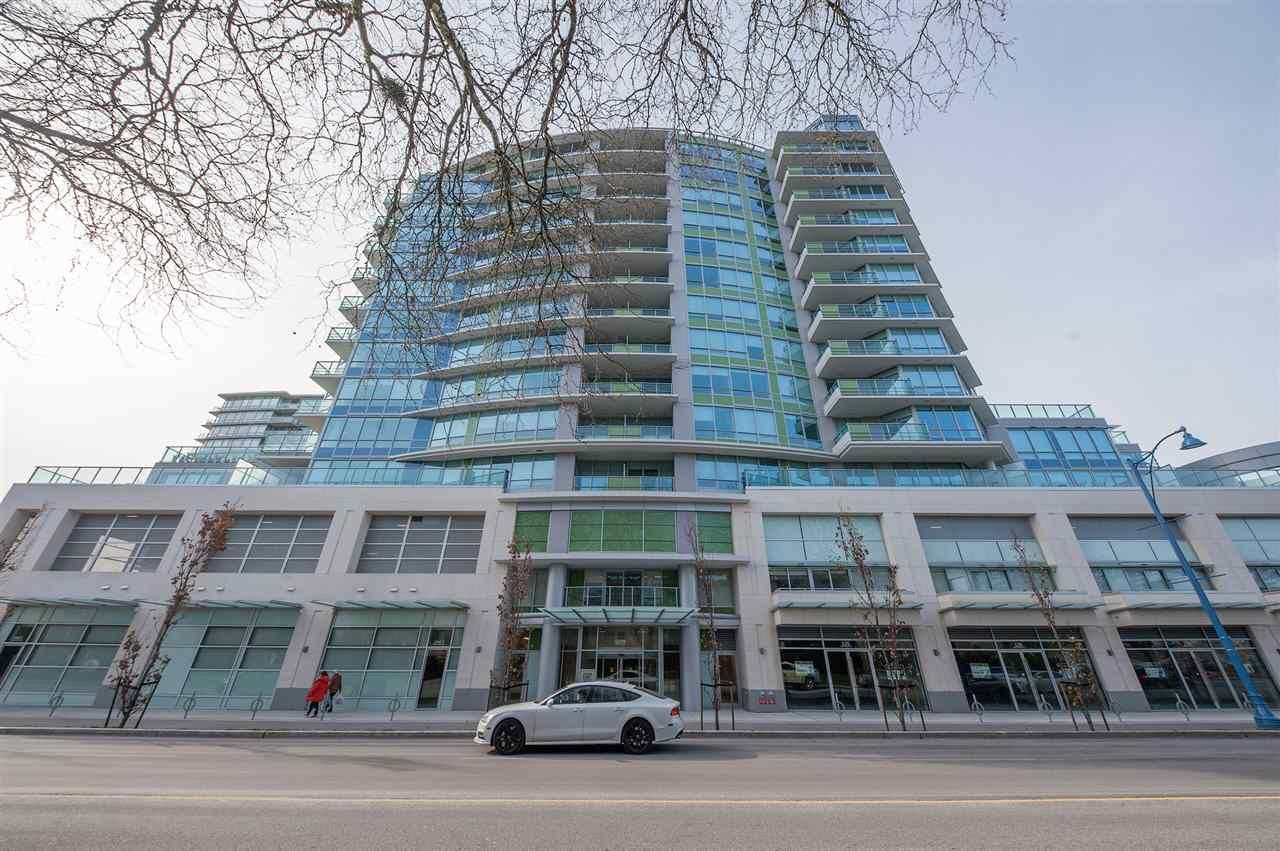 """Main Photo: 1511 5599 COONEY Road in Richmond: Brighouse Condo for sale in """"The Grand"""" : MLS®# R2342658"""