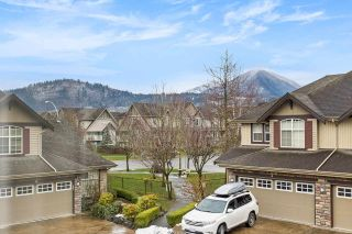 """Photo 29: 37 6577 SOUTHDOWNE Place in Chilliwack: Sardis East Vedder Rd Townhouse for sale in """"HARVEST SQUARE"""" (Sardis)  : MLS®# R2540077"""