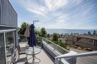 """Photo 34: 1246 OXFORD Street: White Rock House for sale in """"HILLSIDE"""" (South Surrey White Rock)  : MLS®# R2615976"""