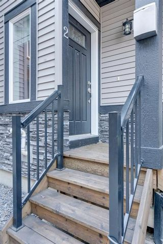 Photo 5: 2 309 15 Avenue NE in Calgary: Crescent Heights Row/Townhouse for sale : MLS®# A1149196