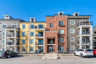 Main Photo: 2311 755 Copperpond Boulevard SE in Calgary: Copperfield Apartment for sale : MLS®# A1091372