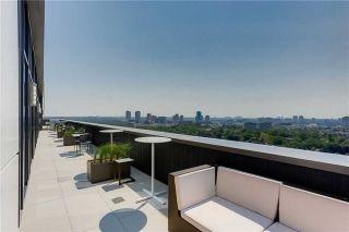 Photo 11: 701 75 W The Donway Way in Toronto: Banbury-Don Mills Condo for sale (Toronto C13)  : MLS®# C3482850
