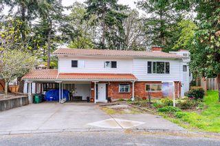 Photo 1: 1871 Elmhurst Pl in : SE Gordon Head House for sale (Saanich East)  : MLS®# 874817