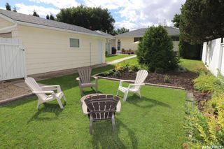 Photo 38: 222 Witney Avenue South in Saskatoon: Meadowgreen Residential for sale : MLS®# SK840959