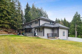 Photo 32: 12433 MCNUTT Road in Maple Ridge: Northeast House for sale : MLS®# R2547502