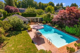 Photo 29: 5910 MACDONALD Street in Vancouver: Kerrisdale House for sale (Vancouver West)  : MLS®# R2471359
