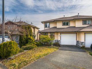 Photo 5: 6164 CLAYBURN Pl in : Na North Nanaimo Half Duplex for sale (Nanaimo)  : MLS®# 870161