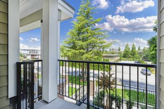 """Photo 21: 201 20686 EASTLEIGH Crescent in Langley: Langley City Condo for sale in """"THE GEORGIA"""" : MLS®# R2530857"""